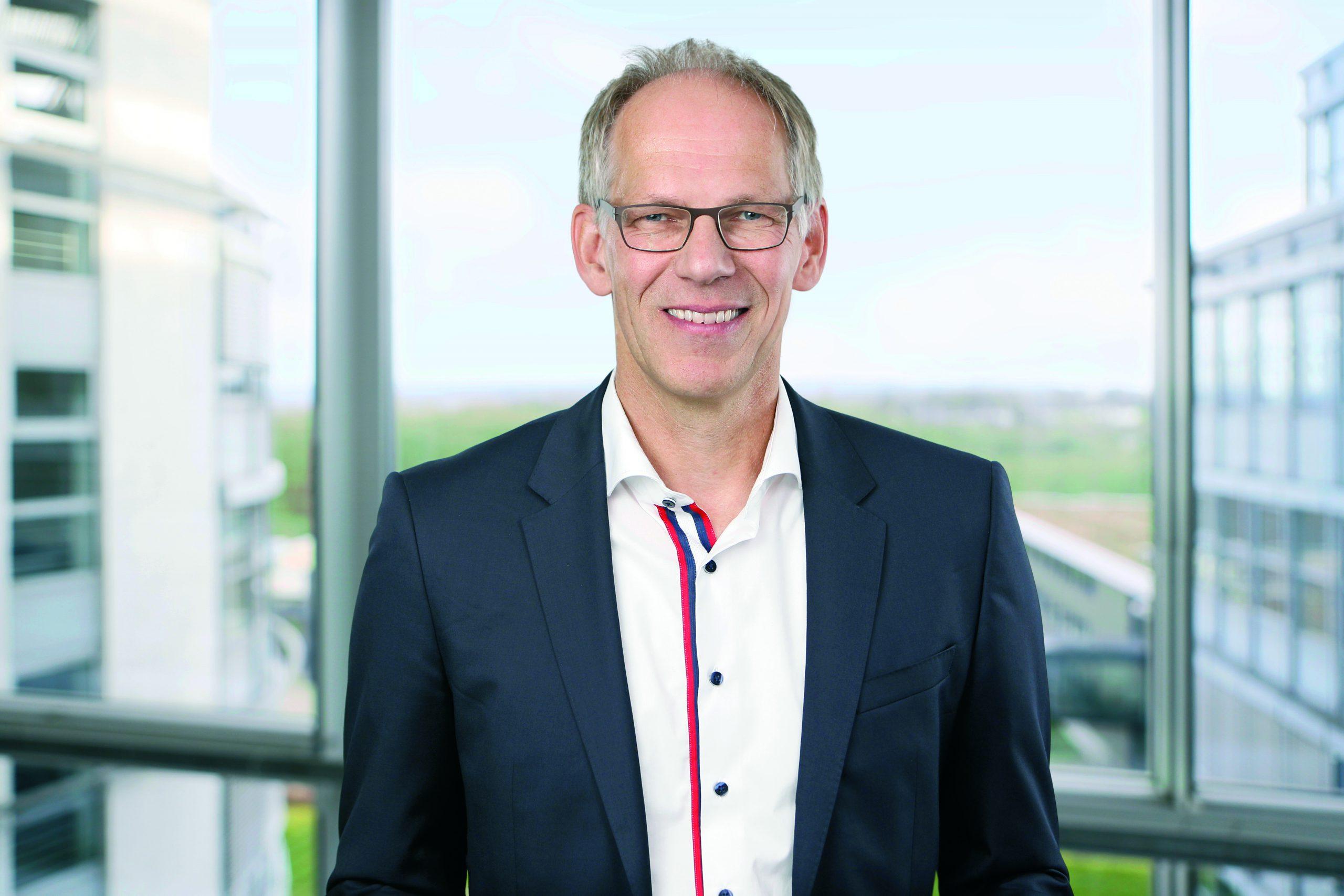 Prof. Dr. Andreas Kleine